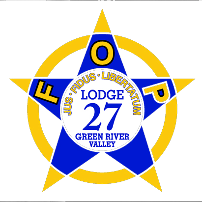 Green River Valley Lodge # 27 of the Washington Fraternal Order of Police