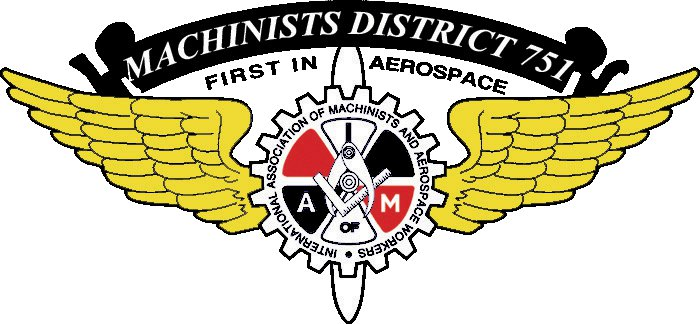 Aerospace Machinists Industrial District Lodge 751