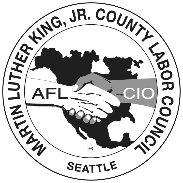 M.L. King Labor Council