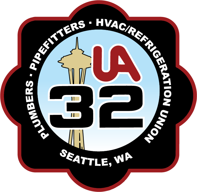 UA Plumbers and Pipefitters Local 32