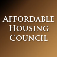 affordable housing council