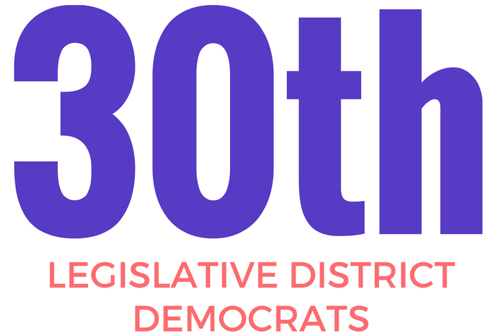 30th LD Democrats